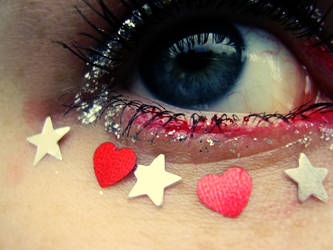 Eye Love You VI by look-down
