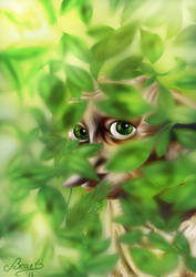 Dobby by NuBeazul87