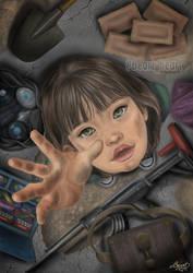 Children Rights by NuBeazul87