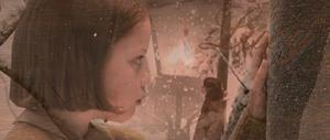 Lucy Lamppost 2 - Banner by xXLionqueenXx
