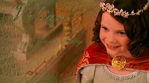 Queen Lucy - The Valiant by xXLionqueenXx