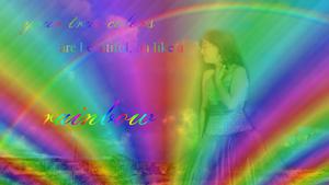 Alex - True Colors - Wallpaper by xXLionqueenXx