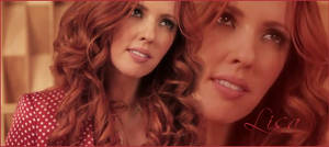 And another Lisa banner by xXLionqueenXx