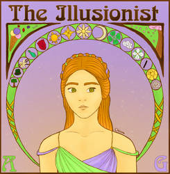 The Illusionist by xXLionqueenXx