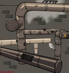 Pipes by ReneeMars
