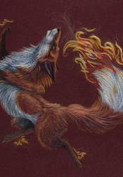Firefox by Fjodor