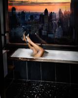 David Drebin by Guillaume99999