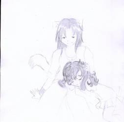 I will veil your dreams by nekominmin