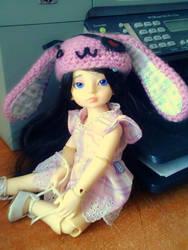 Little Bunny by nekominmin
