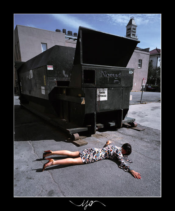 fashion kills or by ijakopen