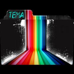 tema folders by sonoyuncu
