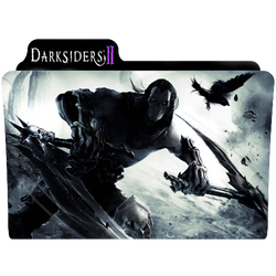 Darksiders II by sonoyuncu