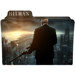 Hitman Sniper Challenge by sonoyuncu