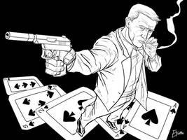 007 by Supajoe
