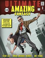 Ultimate Amazing Fantasy by Supajoe