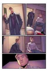 Morning Glories 11 page 2 by Supajoe