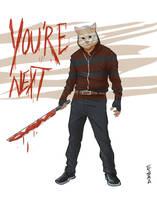 You're Next by Supajoe