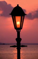 Sunlamp by Halgrim