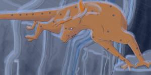 NS: Animal Path Pein by nightwindwolf95