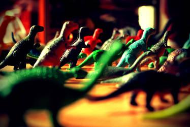 dinoday by koumako