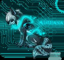 xXAlileanaXx by Tycaba