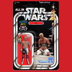 Kenner Star Wars Cody action figure by MarkG72