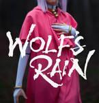 Wolf's Rain by Cheza-Flower