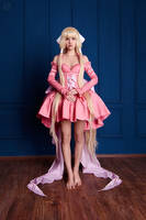 Chobits (Chii) 1 by Cheza-Flower
