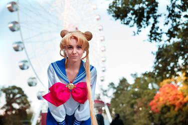 Usagi Tsukino - Sailor Moon 8 by Cheza-Flower