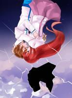 Increasing Pain by StrawberryKuma