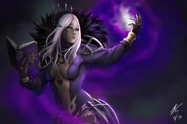 Fire Emblem: Awakening - Aversa by kurailah