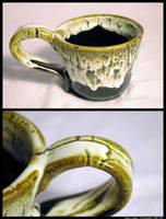 Mug by Lascaux