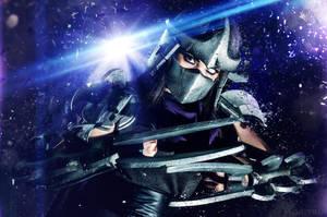 Shredder 1 by Horitsu