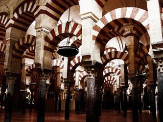 Andalousie  Cordoue  Mezquita by Springbank