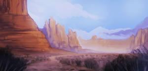 Prairie by visualkid-n