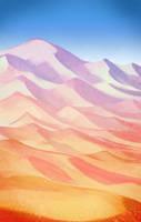 lifeless desert by visualkid-n