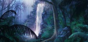 jungle by visualkid-n