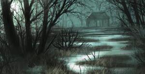 moorland by visualkid-n