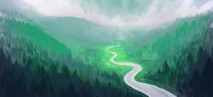valley by visualkid-n