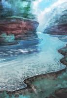 river by visualkid-n