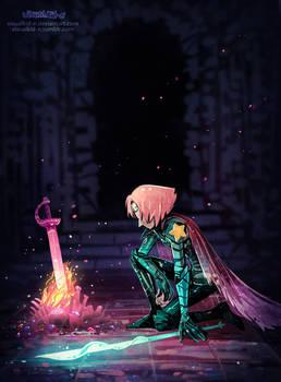Pearl knight by visualkid-n