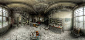 room of requirement by phoelixde