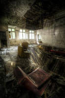 old thrones by phoelixde
