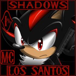 Shadows of Los Santos Crew Emblem by BenaiahJether03 on DeviantArt