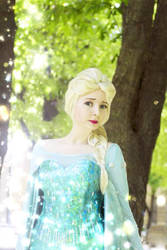 Elsa by valeravalerevna