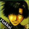 Hakkai icon by Sorryll