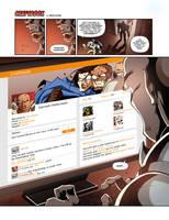 Wow Comic - Craftbook by Lukali