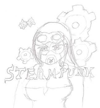 Steampunk' by Shiga95