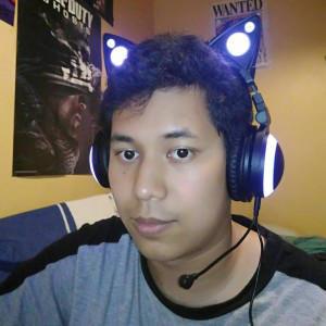 Shiga95's Profile Picture