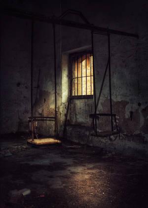 Forgotten place by Damonnnnn